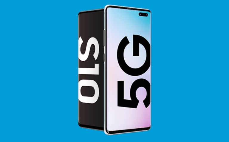Sforum - Latest technology information page ATT-Galaxy-S10-5g-01-768x477 Imagine, but Galaxy S10 5G has sales exceeding expectations of Samsung.