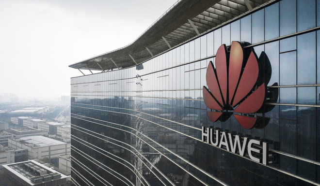 Increasing pressure, Huawei is forced to demand Samsung, LG and SK Hynix not to abandon the middle of the road - Photo 1.