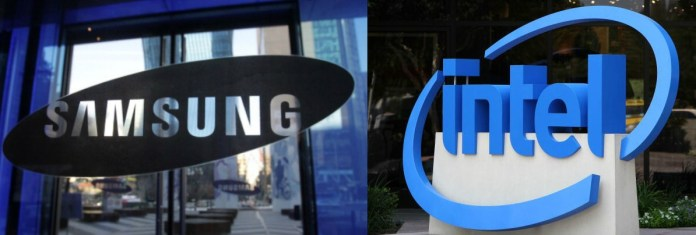 Intel must rely on Samsung's aid, the process of the next CPU line will still be 14nm?