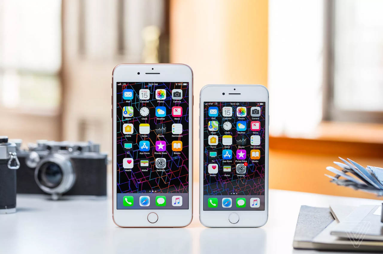 Sforum - Latest technology information page iphone-8-1 Just like the powerful 6s, like X, this iPhone model is an attractive choice at the price range of VND 15 million.