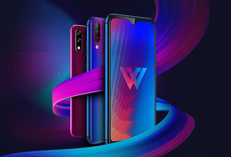 Sforum - Latest technology information page LG-W-series-4 LG unveiled a trio of cheap smartphones LG W10, W30 and W30 Pro, priced from only 3 million VND