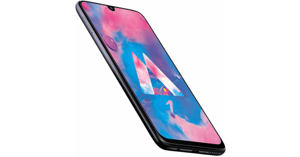 Sforum - The latest technology information mau-sac-Galaxy-M30s-1 Leaked 3 colors of Samsung Galaxy M30s coming soon