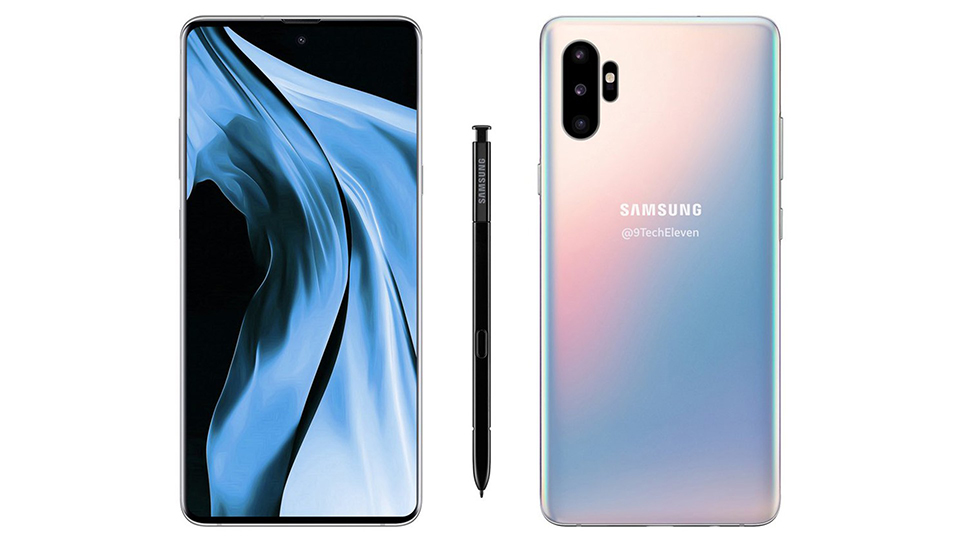 Sforum - Latest technology information page gia-ban-Galaxy-Note-10-1 Leakage information on the price of super product Galaxy Note 10