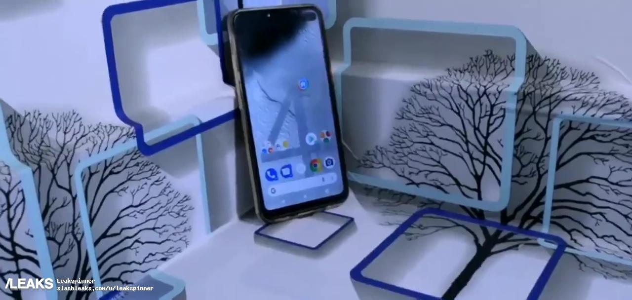 Sforum - Latest technology information alleged-pixel-4-hands-on-video-leaks-out-215 Leaking videos on Google Pixel 4 hands, confirms dual cameras and perforated screens