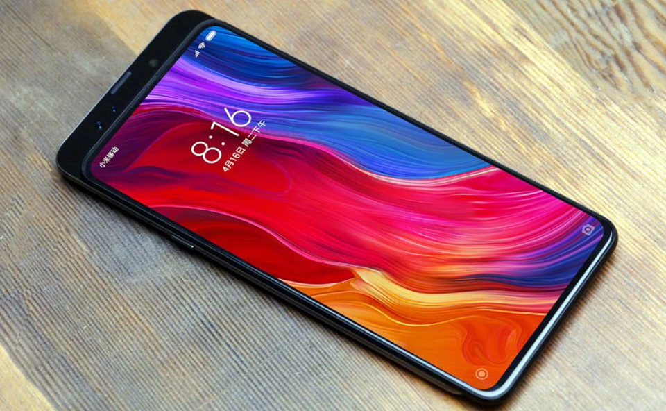 Sforum - Xiaomi-Mi-MIX-4-2 latest technology information page Lei Jun: Flagship Xiaomi Mi MIX 4 is worth the wait !!!