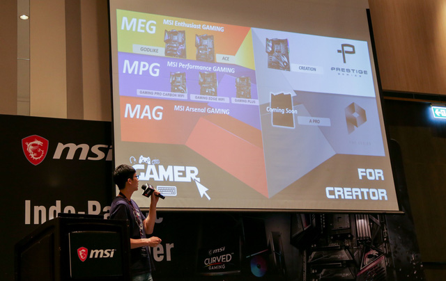 MSI launched a series of great X570 motherboards to welcome the super-powerful Ryzen 3000 coming to gamers - Photo 1.