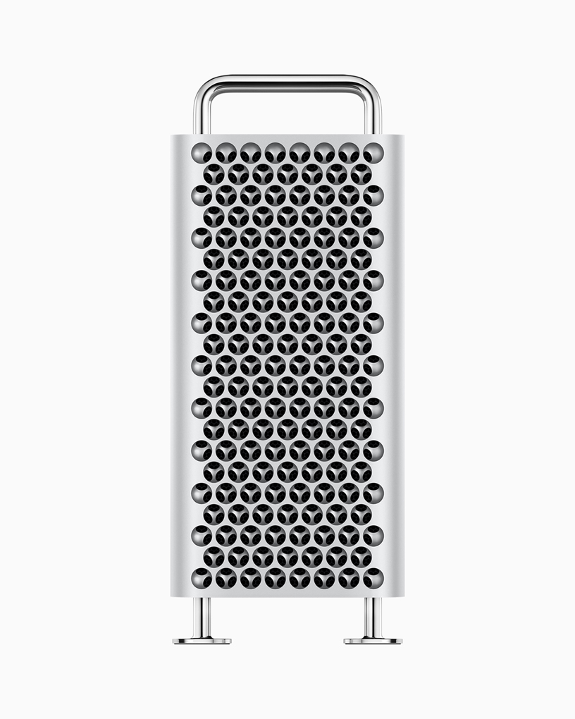 Sforum - Latest technology information page apple_mac-pro-display-pro_mac-pro_060319_big.jpg.large_ Mac Pro 2019 is an attempt to remove design errors that Apple has maintained for the past 6 years