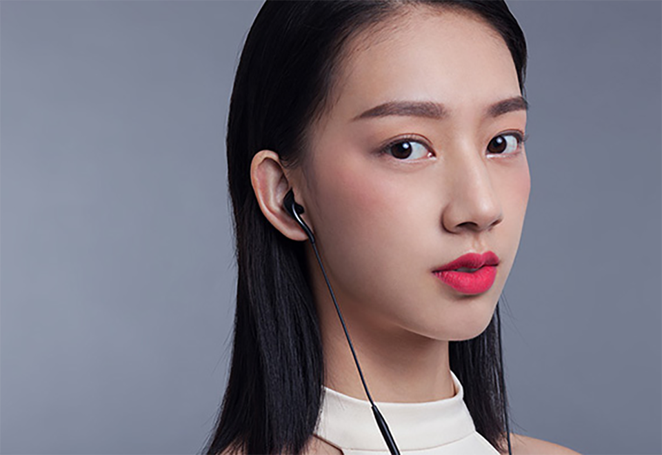 Sforum - The latest technology information page of ear-listen-Meizu-EP2C-1 Meizu launches a headset using Meizu EP2C USB-C port with a new design, costing only 434 thousand dong