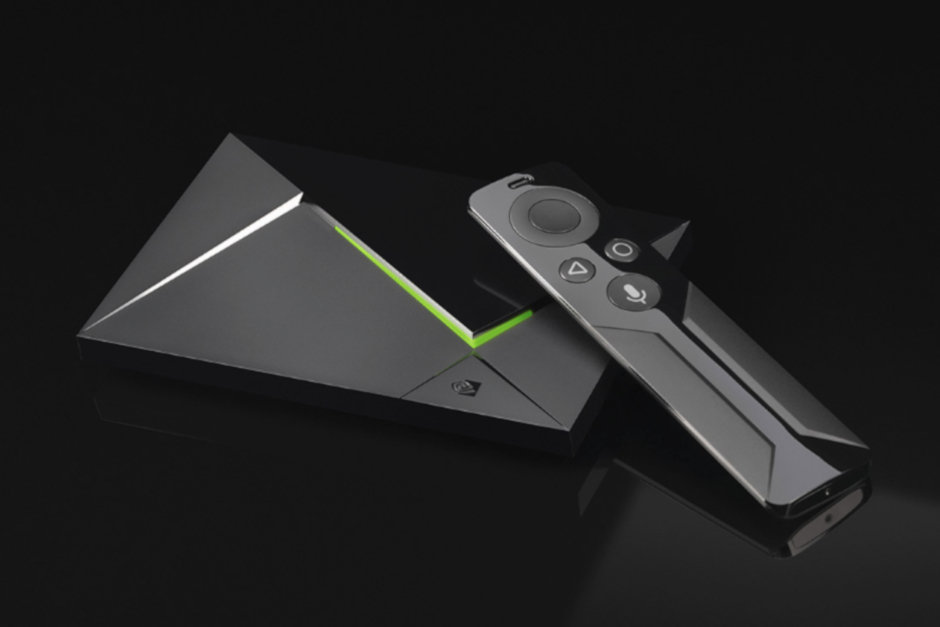 Sforum - Latest technology information page NVIDIA-may-launch-new-more-powerful-SHIELD-Android-TV-box-soon NVIDIA is about to release SHIELD Android TV running new Tegra X1 chip for more powerful performance