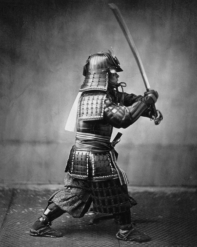 Netflix announces the Samurai version of Game Of Thrones titled Age of Samurai: Battle For Japan - Photo 1.