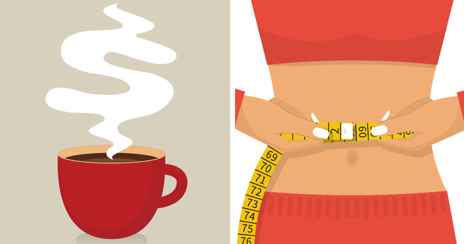 New research shows that coffee can help you burn fat - Photo 1.