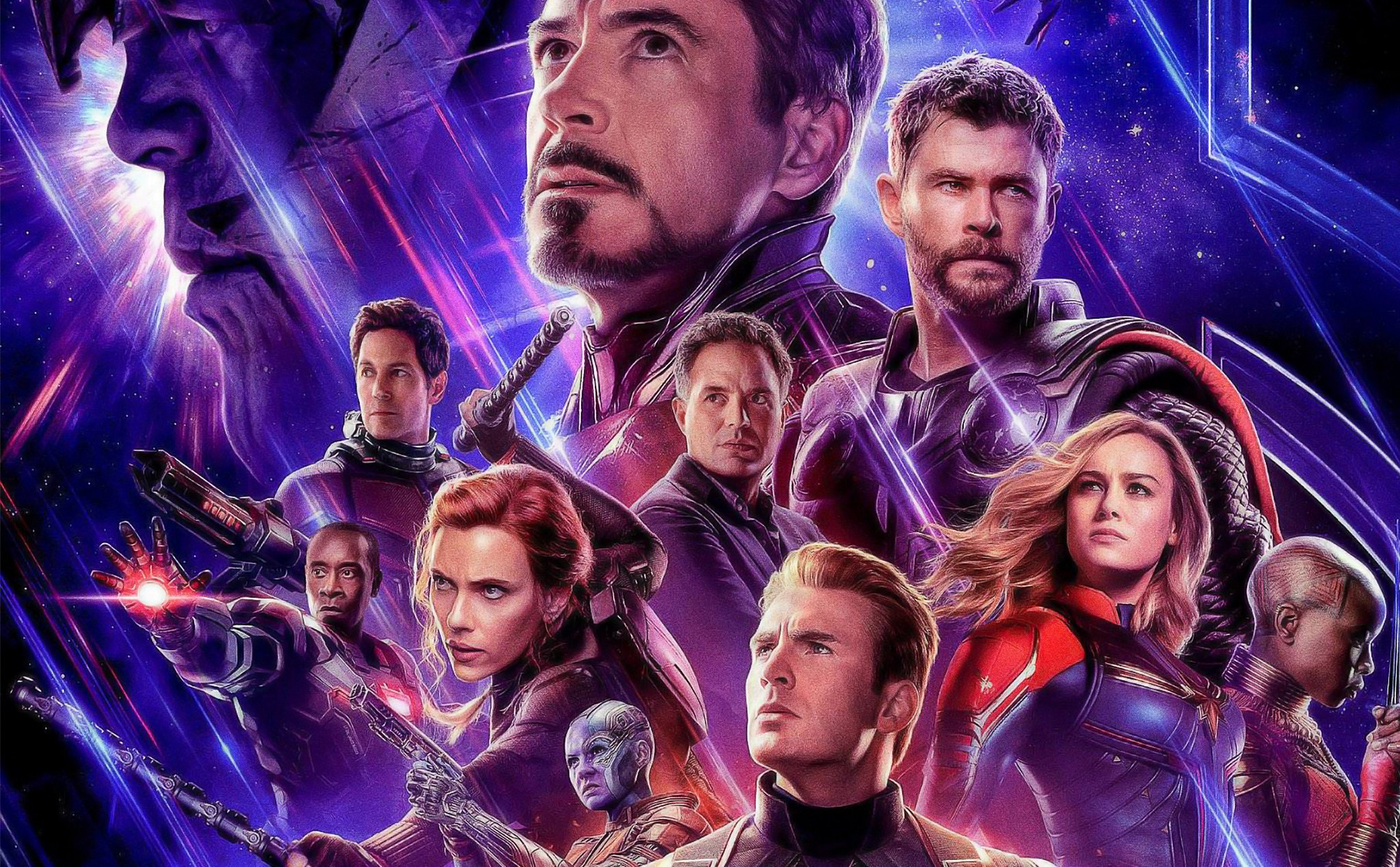 Next week Marvel will play back Avengers: New version of Endgame, more segments are cut