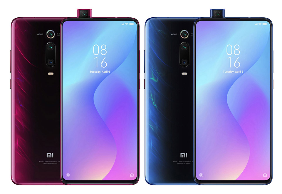 Sforum - Latest technology information page Mi-9T-Pro-duoc-lien-tren-page-web-1 Not yet released, Xiaomi Mi 9T Pro is listed on the sales website.