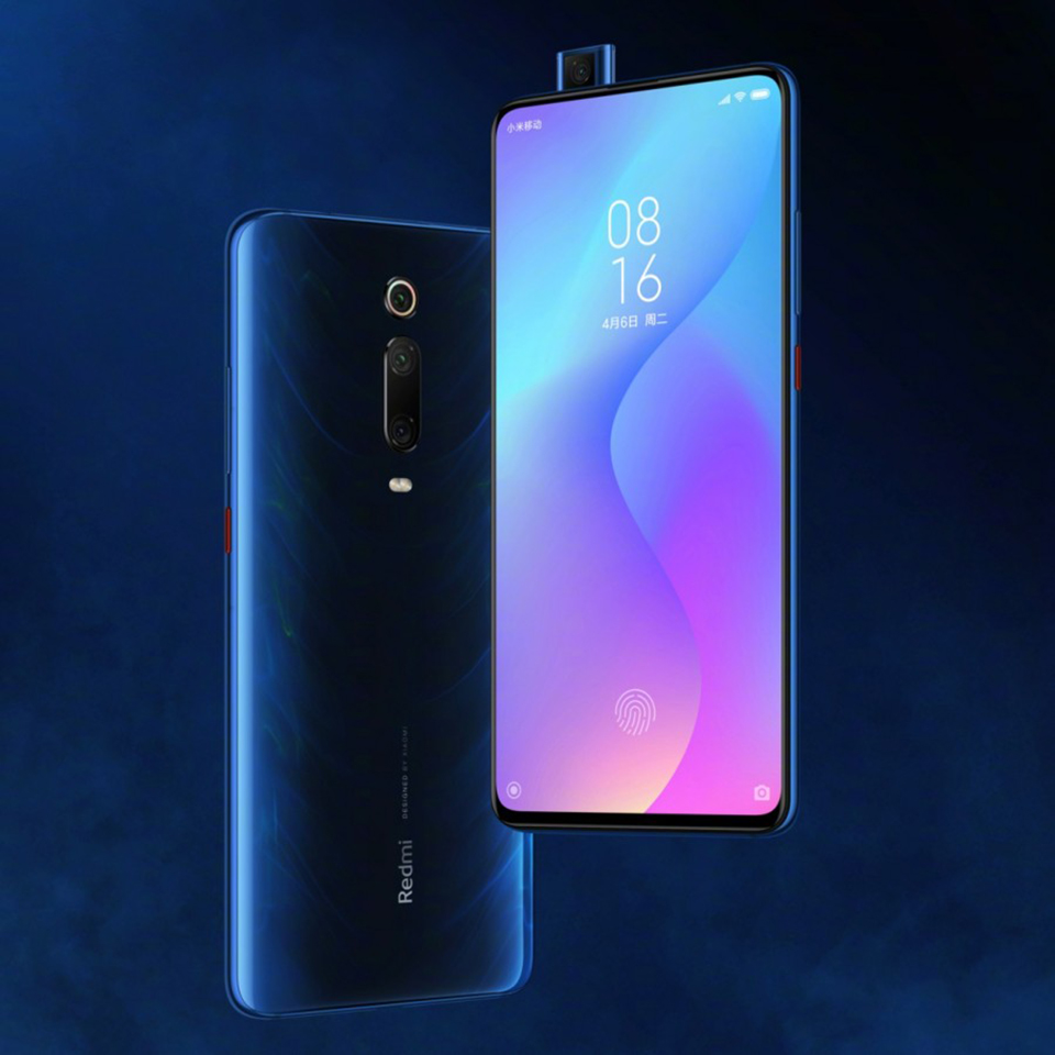 Sforum - Latest technology information page Mi-9T-co-san-de-buy-1 Not yet released, Xiaomi Mi 9T is available for purchase in the Philippines at attractive prices.