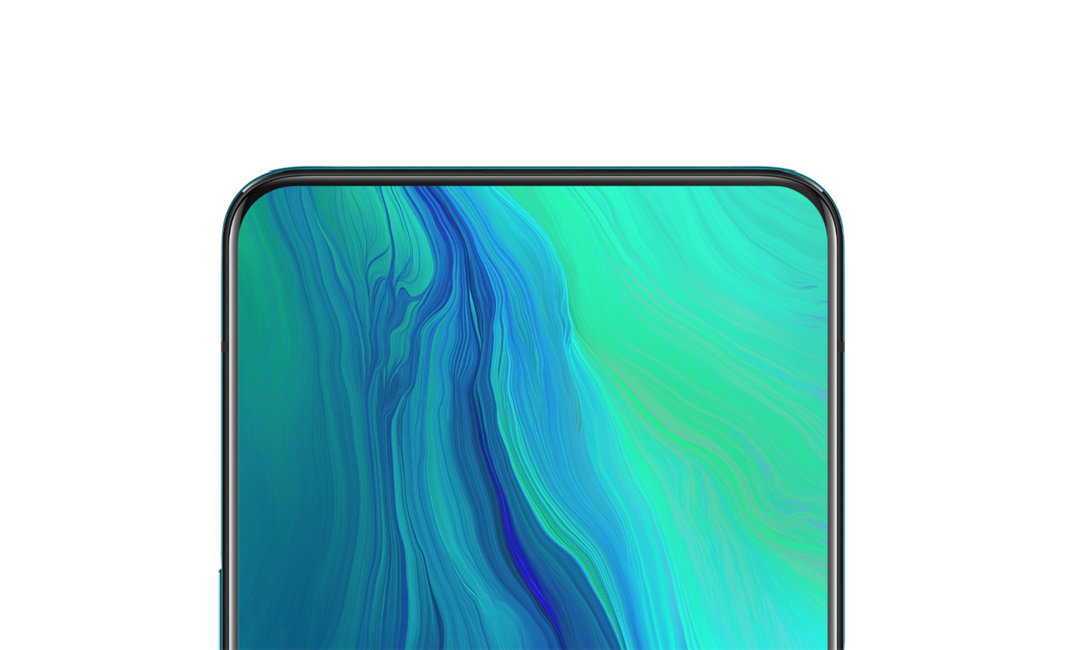 Sforum - The latest technology information page OPPO-under-display-camera-technology OPPO says the camera hidden under the first generation screen will not give the best image quality