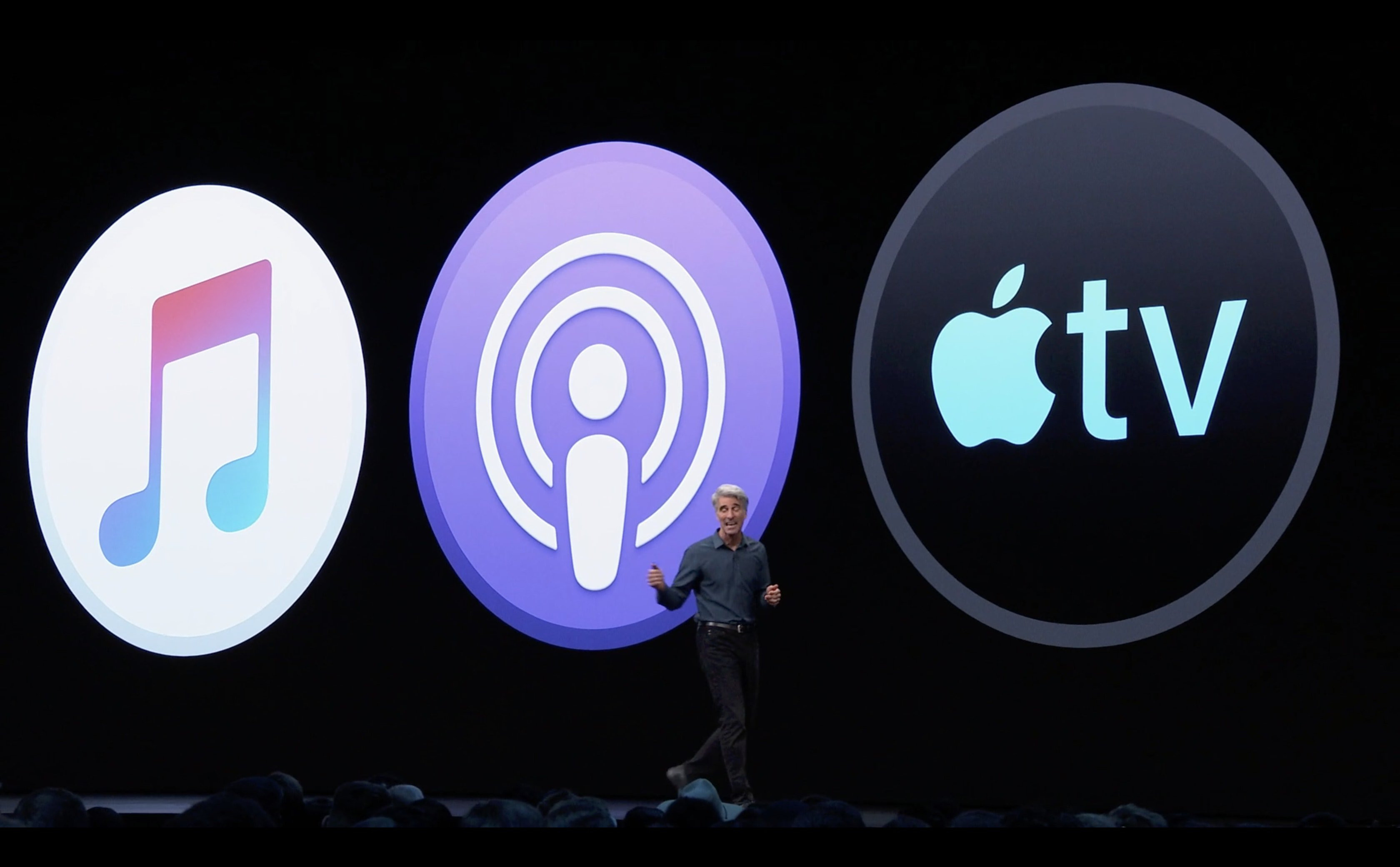 Official iTunes is killed, replaced by Apple Music, Apple Podcasts and Apple TV