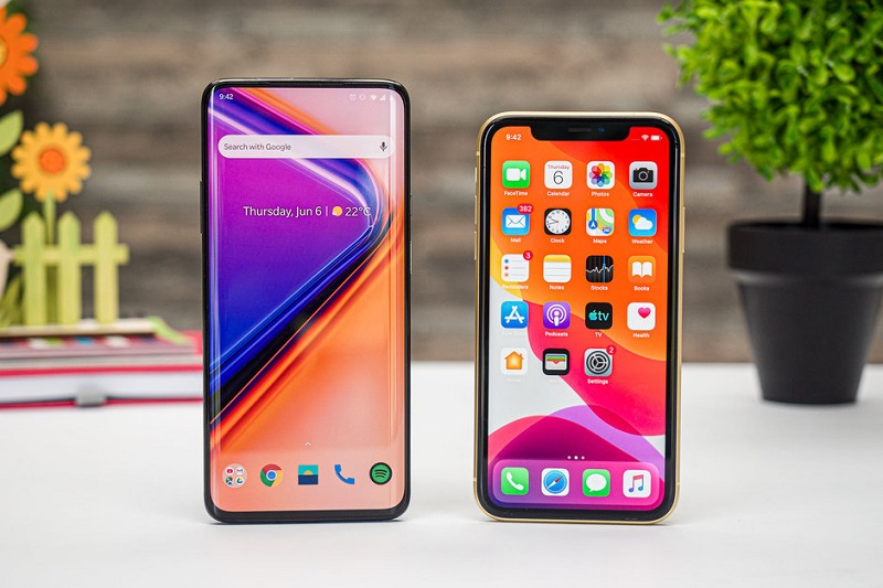 Sforum - Latest technology information page OnePlus-7-Pro-vs-Apple-iPhone-XR-001 OnePlus 7 Pro and Apple iPhone XR: What is the right choice for users?