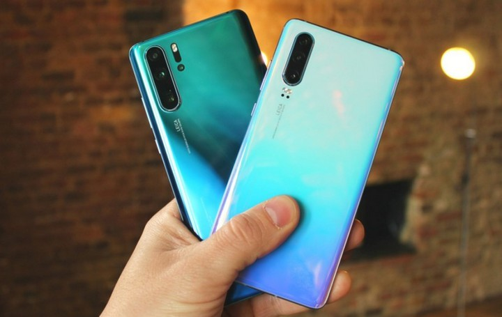 Purchasing price of Huawei P30 Pro reduced shock to only 130 USD in the UK, losing 90% value - VnReview