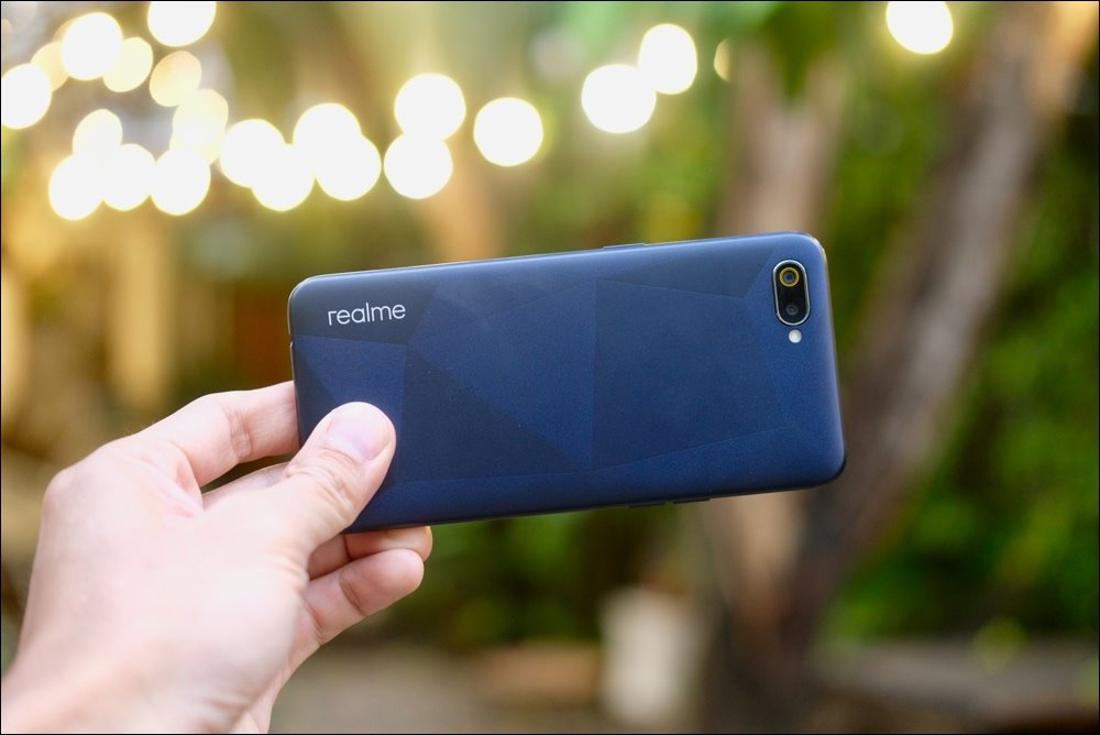 Realme C2 will have two quick discounts in June