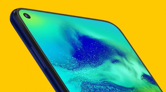Samsung Galaxy M40 exposes the full spec, Snapdragon 675, 32MP cam, 16MP front cam, 3,500mAh battery - Photo 1.