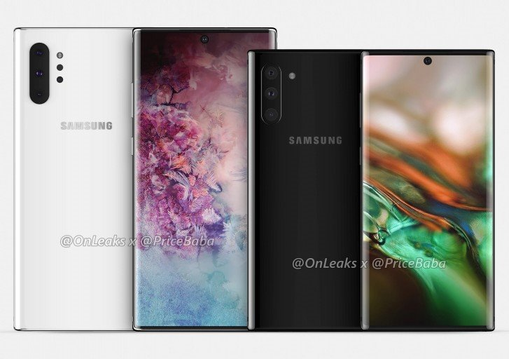 Samsung Galaxy Note 10 officially launched on August 8 | Samsung Galaxy Note 10 launches every day how much is new
