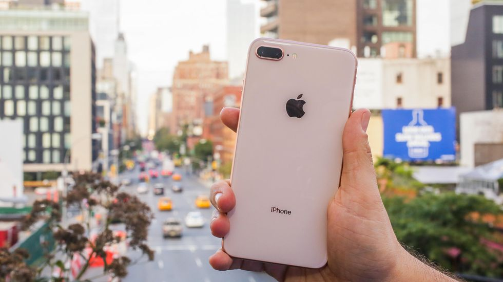 Sforum - Latest technology information page iphone-8-plus-cellphones-1 Since the iPhone 7 Plus, this is Apple's most attractive iPhone model!