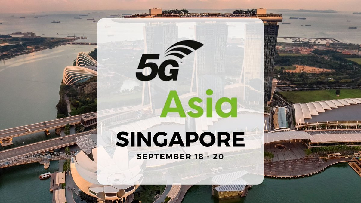 Sforum - Singapore's latest technology news site 5g-1 Singapore Island spends up to 30 million USD to develop 5G network
