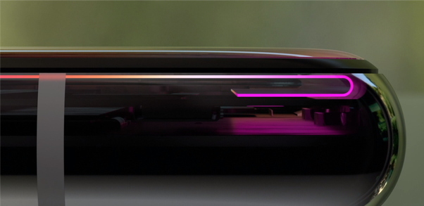 Smartphone repairer affirms that OLED panels on iPhone X don't fold in like everyone thinks - Photo 1.