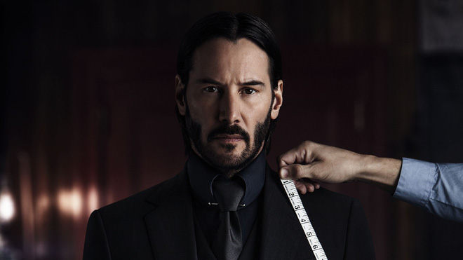 Some bloody advice for men before the age of 30 looked from John Wick - Photo 1.