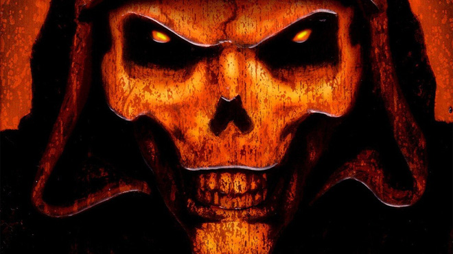 Staff at Blizzard have seen Diablo 4, but the game will not be released this year - Photo 1.