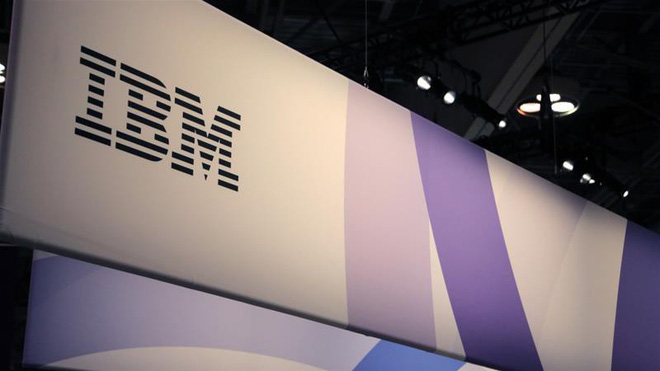 Chinese startups give up the services of IBM and Oracle, switch to domestic technology - Photo 1.