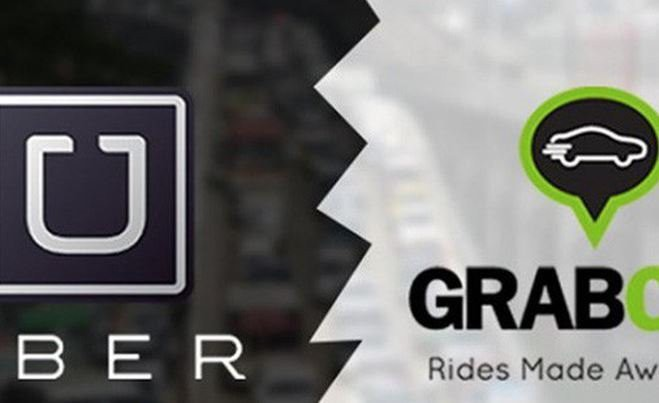 Grab buy Uber: Competition Department complains the decision of the Arbitration Council - Photo 1.