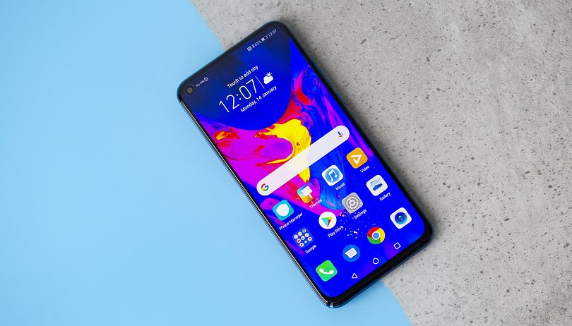 Sforum - Latest technology news honor-view-20_05-w810h462 Honor 20 Pro is about to add up to 12GB RAM version