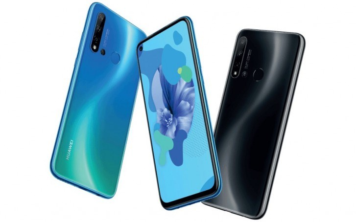 Sforum - Latest technology page 20190612151225_5952 Honor 9X will be the next smartphone equipped with the latest Kirin 810 7nm chip