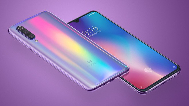 Good news for Mifan: The Xiaomi Mi 9 screen can overclock the refresh rate to 84Hz - Photo 1.
