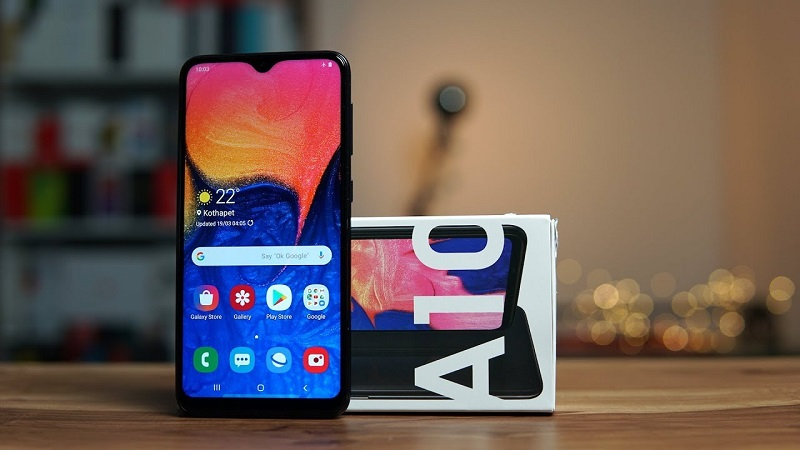 Sforum - Latest technology information page maxresdefaultA10 The reasons why Samsung Galaxy A10 is a smartphone worth considering in the price range of 3 million