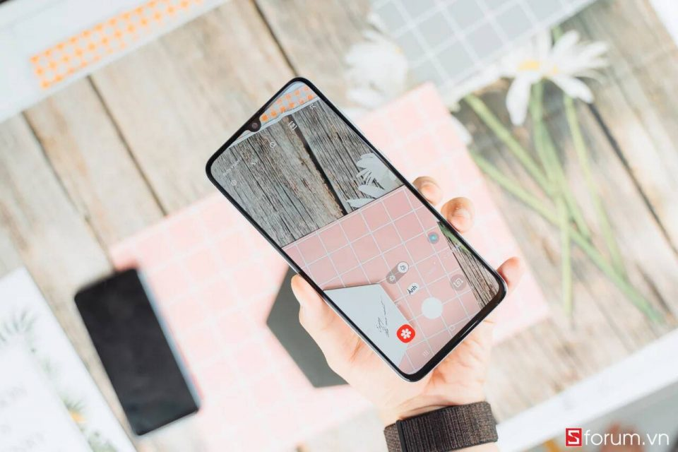 Sforum - Latest technology information page diem-nhan-Galaxy-A70-5-960x640 The reasons why Galaxy A70 becomes the most worth buying product in the segment