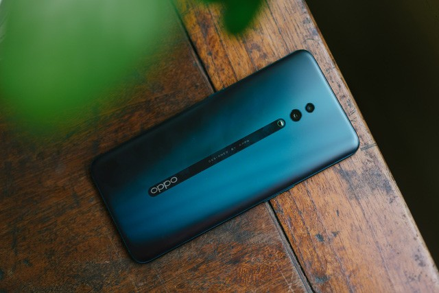 "The reasons why OPPO Reno becomes an entertainment smartphone are ""worth every penny"" - Photo 1."