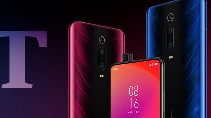 Sforum - Latest technology information page Xiaomi-Mi-9T-ra-mat-right-12-thang-6-cover This is the date of the introduction of Mi 9T, smartphone