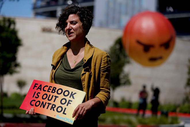 This is the true meaning of Facebook launching Libra virtual currency - Photo 1.
