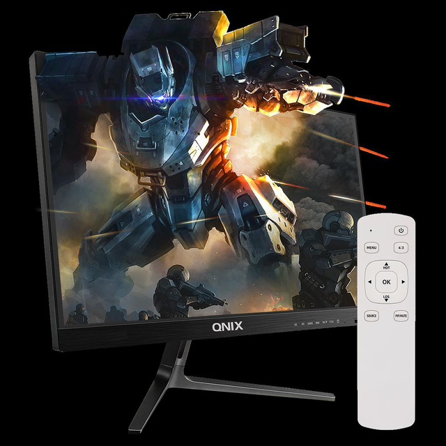 Top 5 smooth gaming screens, priced at only VND 6-7 million for gamers or net owners - Photo 1.