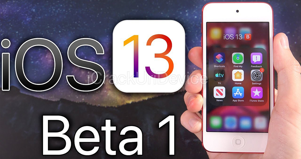 Sforum - Latest technology information page Do-toc-do-2 Try iOS 13 beta 1 speed with iOS 12.4 and iOS 12.3: Will iOS run faster?