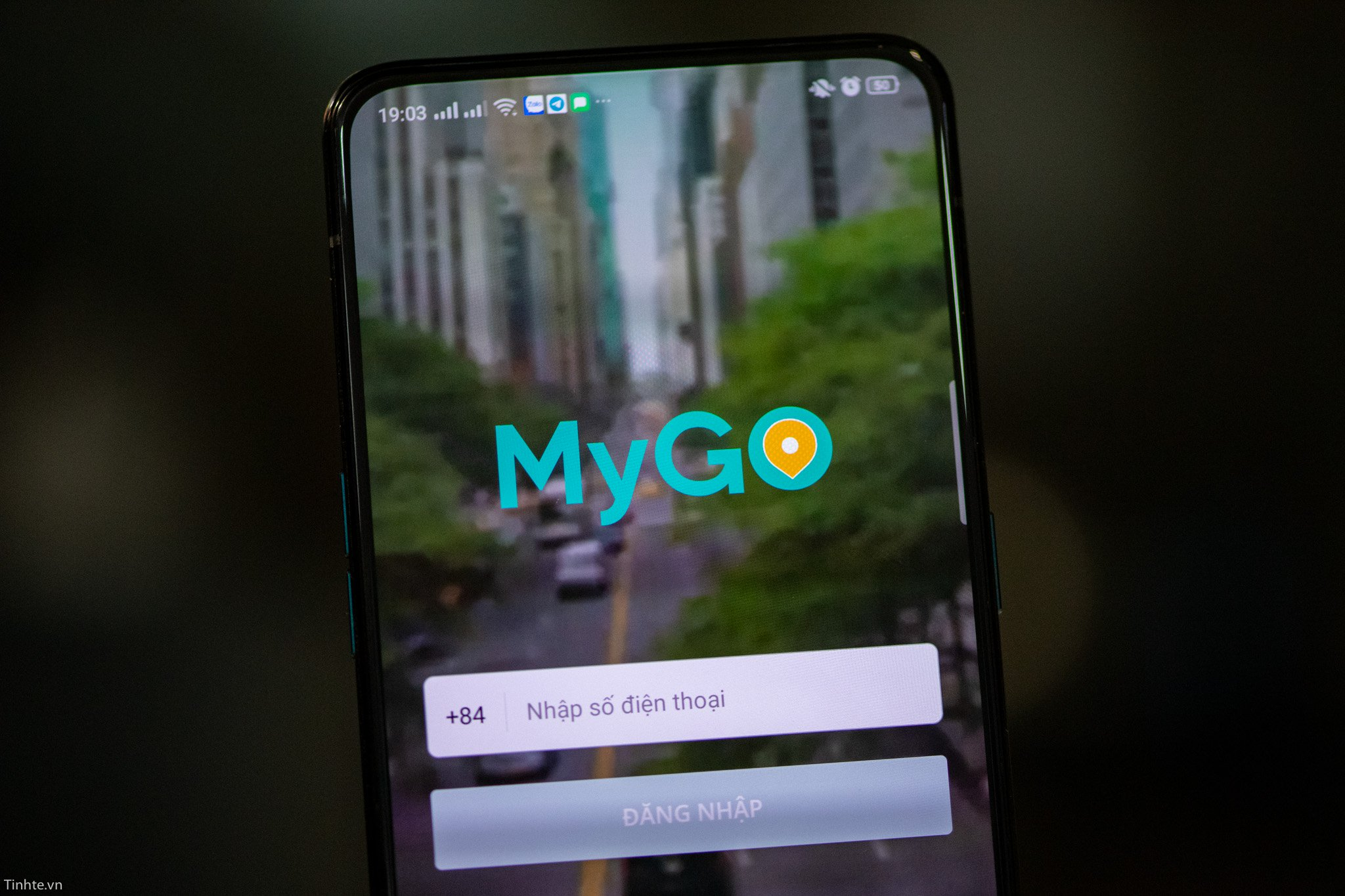 Viettel launches MyGo application: booking trips for motorbikes, cars, delivery, trucks, ...