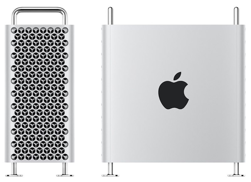 Sforum - The latest technology information page 2019-mac-pro-side-and-front-1 WSJ: Apple will be producing Mac Pro 2019 by Quanta Computer, China, not the US