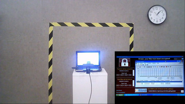 What do super-dangerous viruses in laptops that have been sold for $ 1,345 million do? - Photo 1.