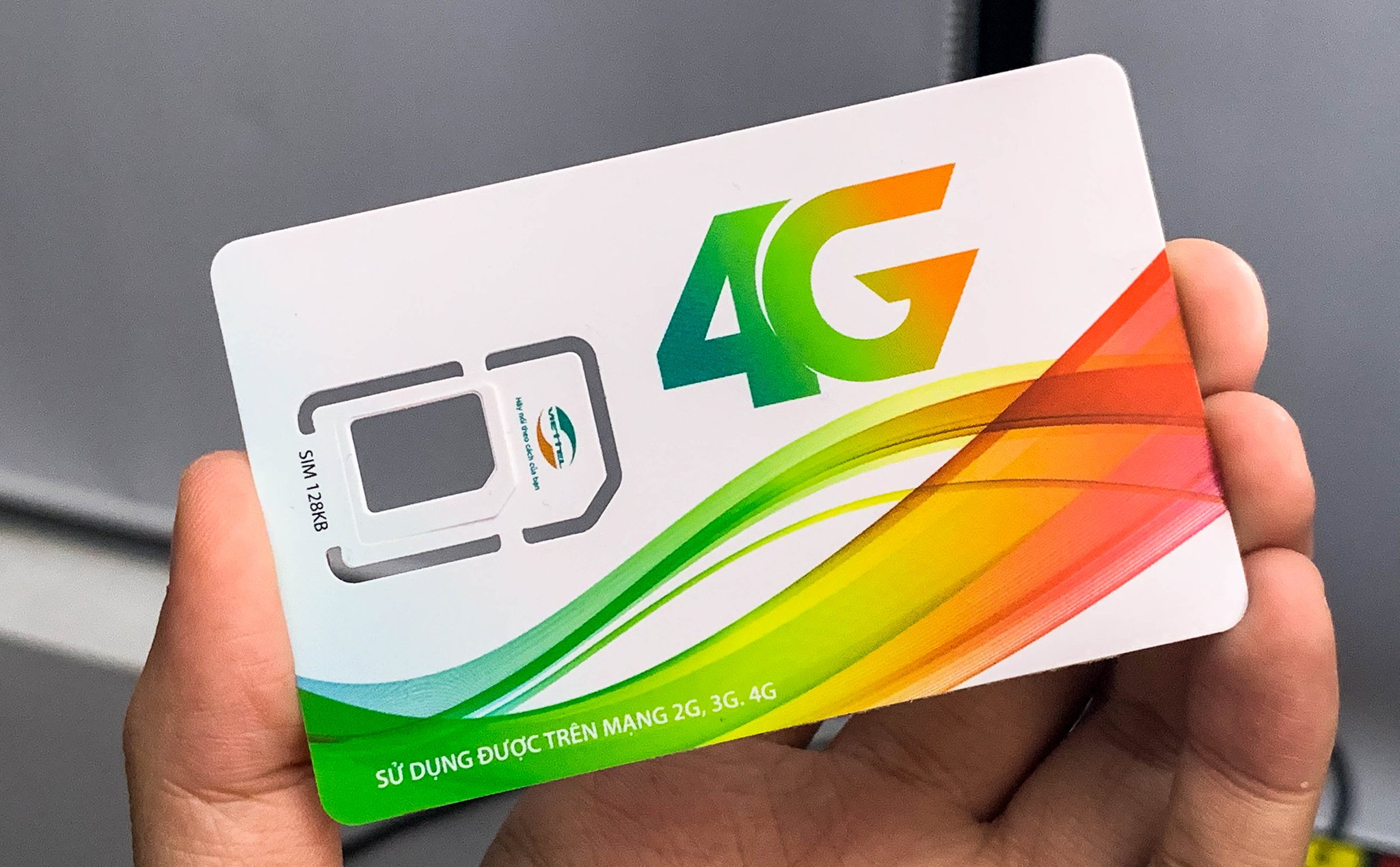 What mobile network are you using? Ask to buy the card code for you