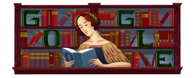 Who is Elena Cornaro Piscopia who appeared on the Google homepage today? - Photo 1.