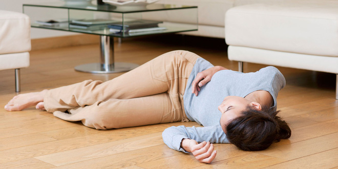 Have you ever fainted: Why did that happen and how to prevent it? - Photo 1.