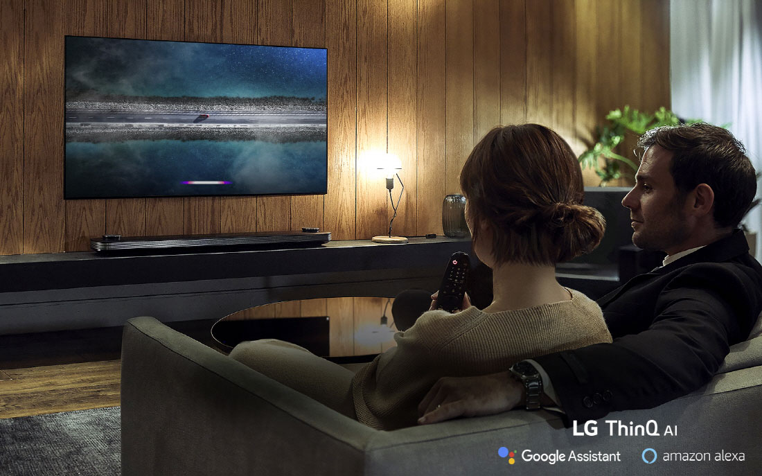 Why is LG 'panic? Previous Samsung information developed microLED, QD-OLED technology? - VnReview