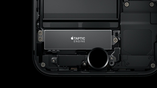 Why is it that until now Android firms still couldn't create a good sense of vibration like Apple's Taptic Engine - Photo 1.